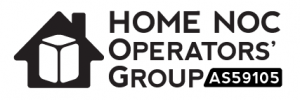 Home NOC Operators Group 様